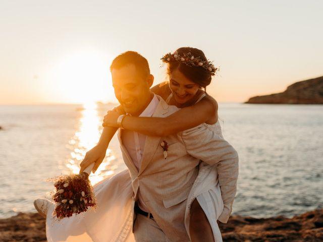 La boda de Anna y Raul