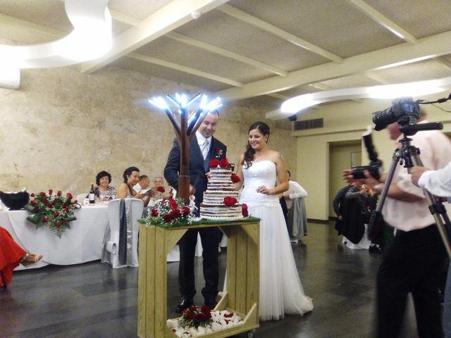 La boda de Jordi y Cristina en Besalu, Girona 4
