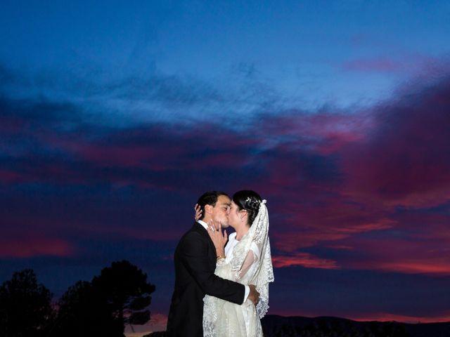 La boda de Monica y Jaime