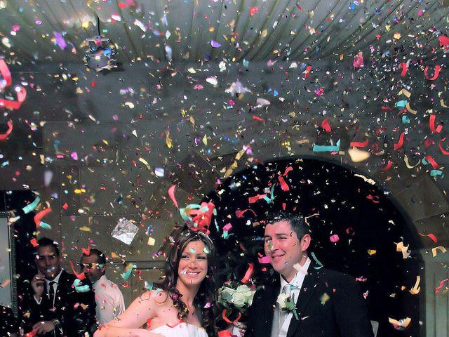 La boda de Juanjo y Tania en Hoznayo, Cantabria 3