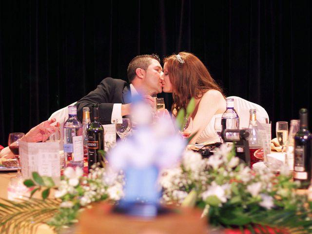 La boda de Juanjo y Tania en Hoznayo, Cantabria 2