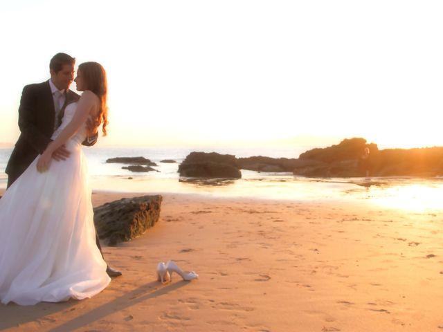 La boda de Juanjo y Tania en Hoznayo, Cantabria 13