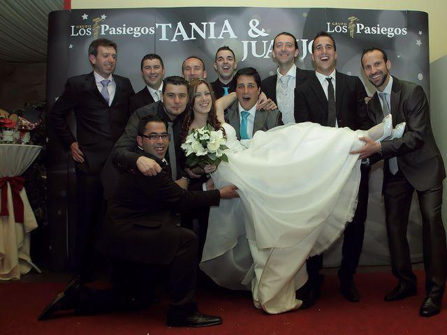 La boda de Juanjo y Tania en Hoznayo, Cantabria 14