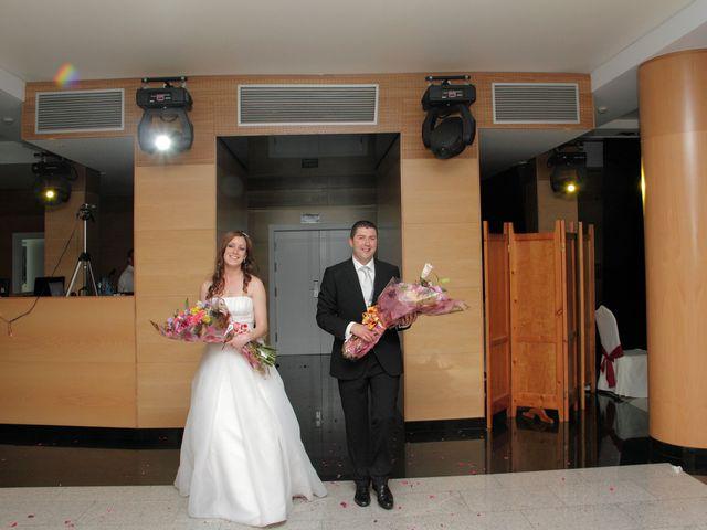 La boda de Juanjo y Tania en Hoznayo, Cantabria 16