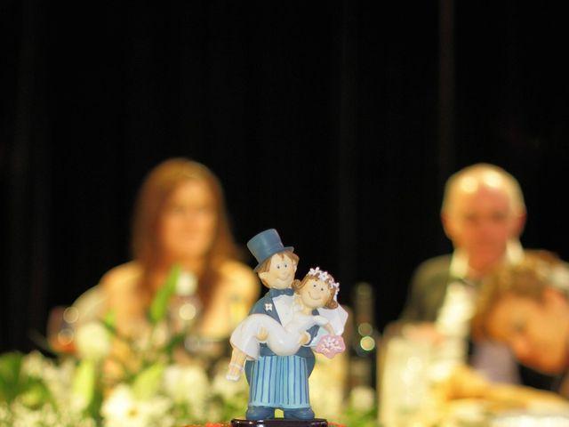 La boda de Juanjo y Tania en Hoznayo, Cantabria 10
