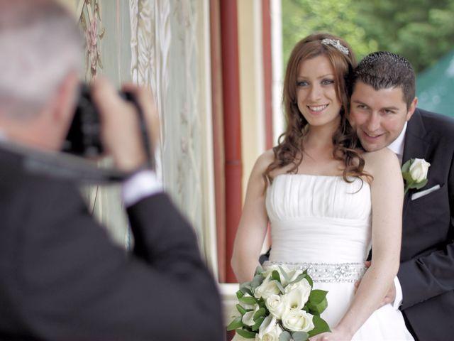 La boda de Juanjo y Tania en Hoznayo, Cantabria 20