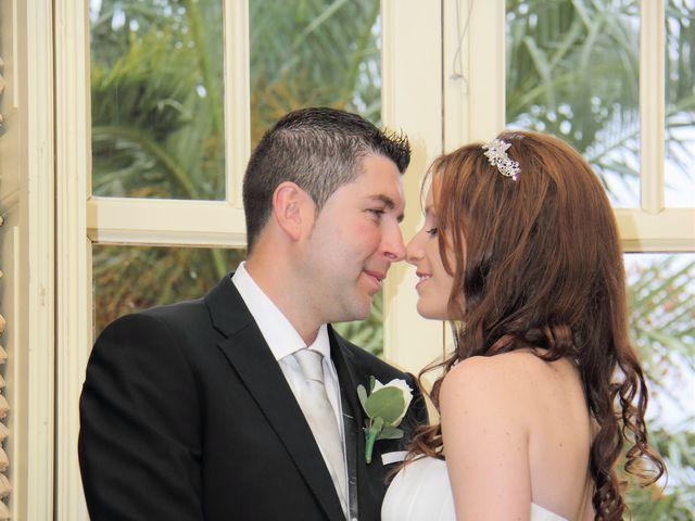 La boda de Juanjo y Tania en Hoznayo, Cantabria 21