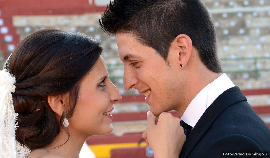 La boda de Rubén y Mari Angeles en Daimiel, Ciudad Real