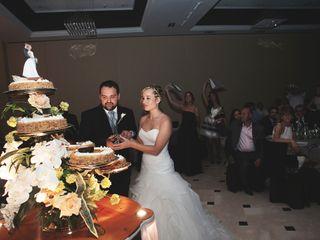 La boda de Silvia y Roberto