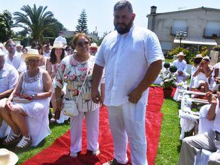 La boda de Marian y Diego 3