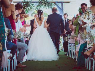 La boda de Lydia y Emilio 1