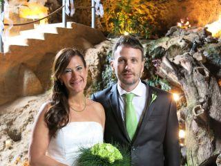 La boda de Susana y Molo