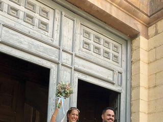 La boda de Lidia y José Andrés 2