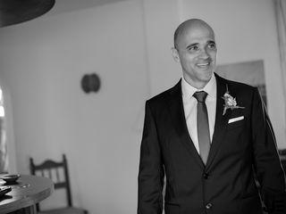 La boda de Emi y Óscar 2