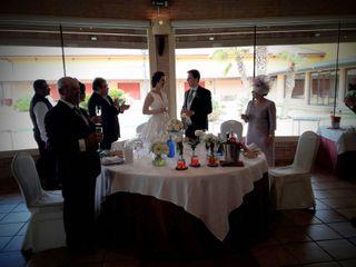 La boda de Fátima y Víctor 1