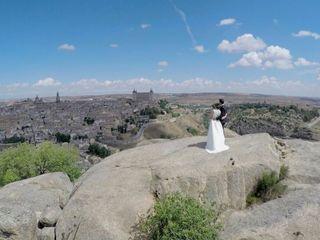 La boda de Fátima y Víctor 3