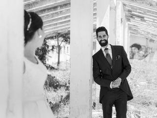 La boda de Noelia y Jaime 3