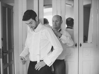 La boda de Lourdes y Nico 2