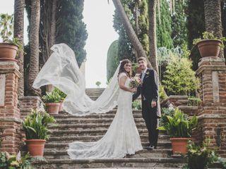 La boda de Lourdes y Nico