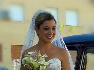 La boda de Laura y Tomy 1
