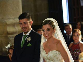 La boda de Laura y Tomy