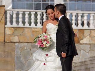 La boda de Beatriz y Agustín 3