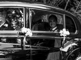 La boda de Bea y Jose 2