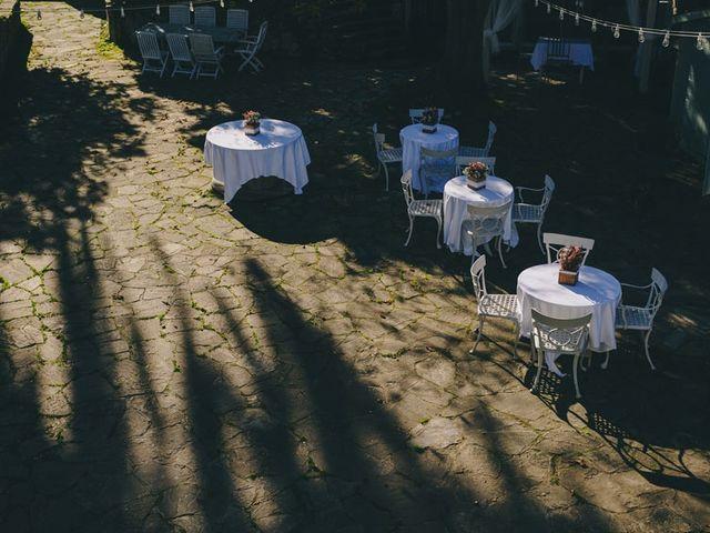 La boda de Rafa y Jennifer en Arnuero, Cantabria 3