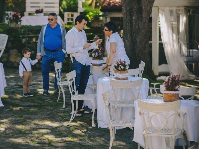 La boda de Rafa y Jennifer en Arnuero, Cantabria 9