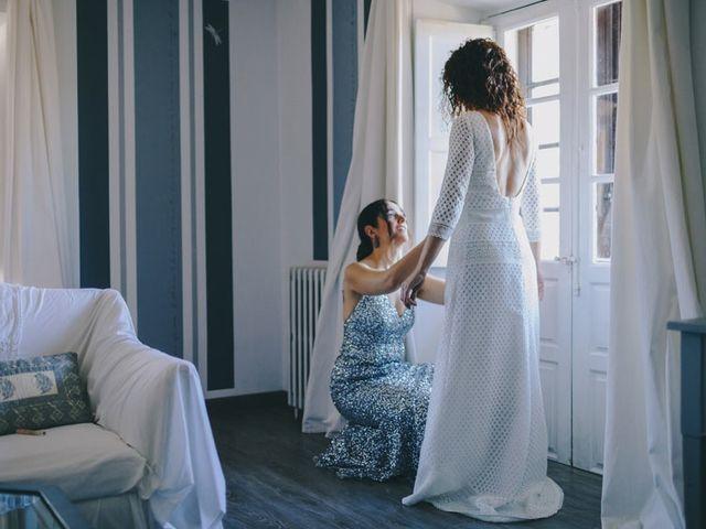 La boda de Rafa y Jennifer en Arnuero, Cantabria 31