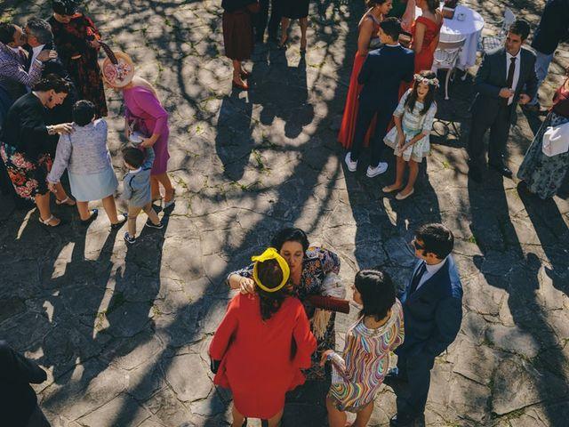 La boda de Rafa y Jennifer en Arnuero, Cantabria 35
