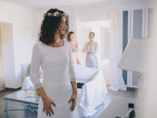 La boda de Rafa y Jennifer en Arnuero, Cantabria 40