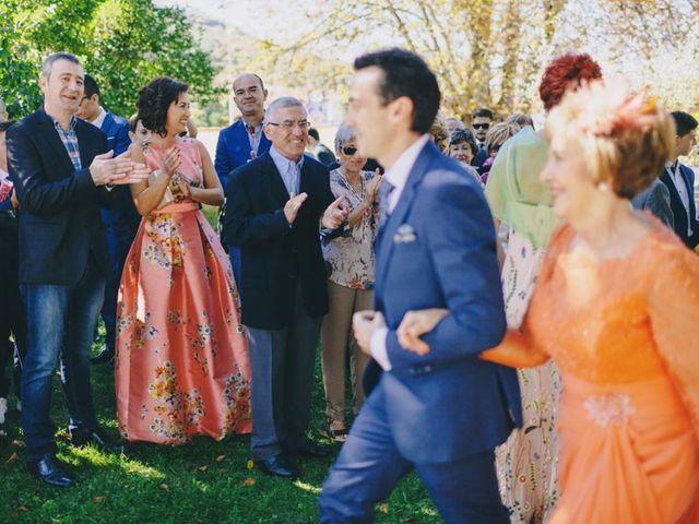 La boda de Rafa y Jennifer en Arnuero, Cantabria 44