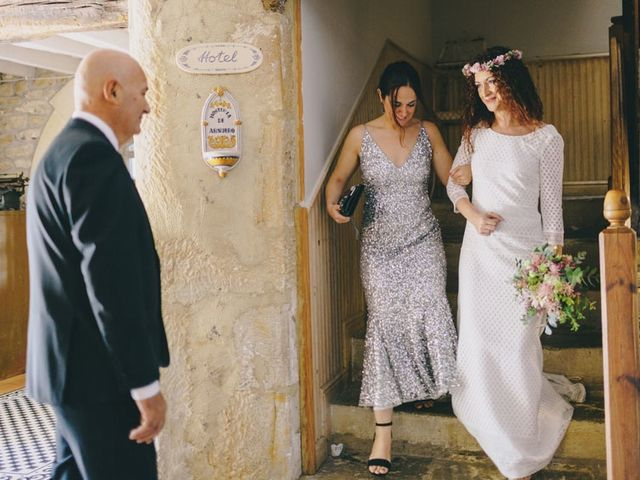 La boda de Rafa y Jennifer en Arnuero, Cantabria 46