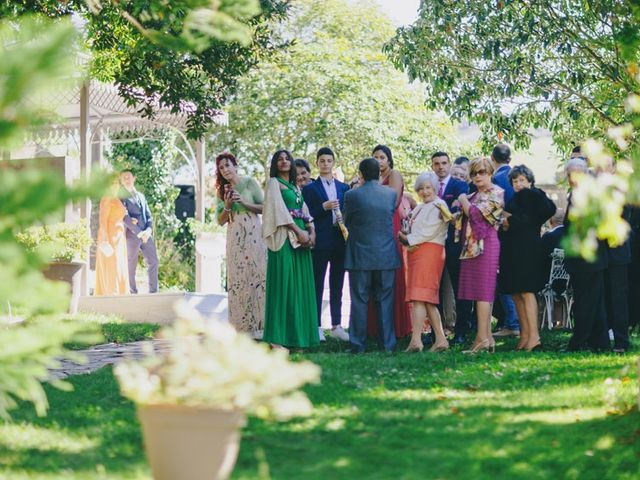La boda de Rafa y Jennifer en Arnuero, Cantabria 47