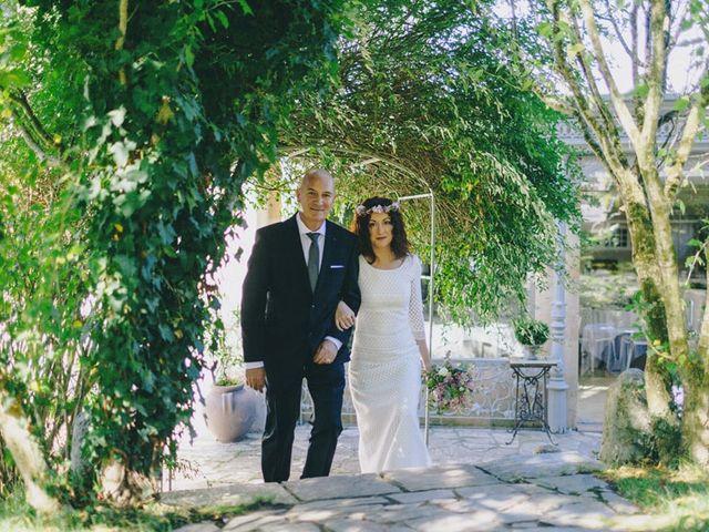La boda de Rafa y Jennifer en Arnuero, Cantabria 48