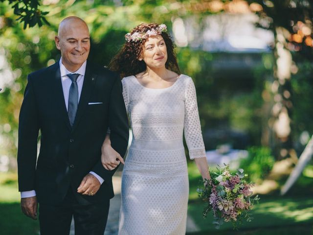 La boda de Rafa y Jennifer en Arnuero, Cantabria 50