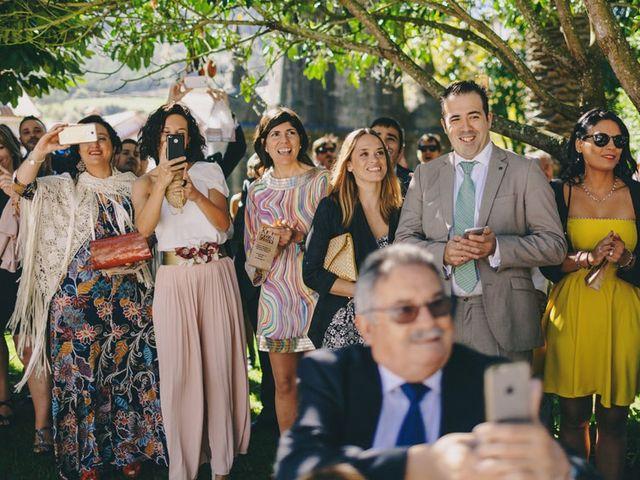 La boda de Rafa y Jennifer en Arnuero, Cantabria 51