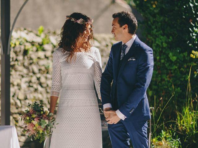 La boda de Rafa y Jennifer en Arnuero, Cantabria 53