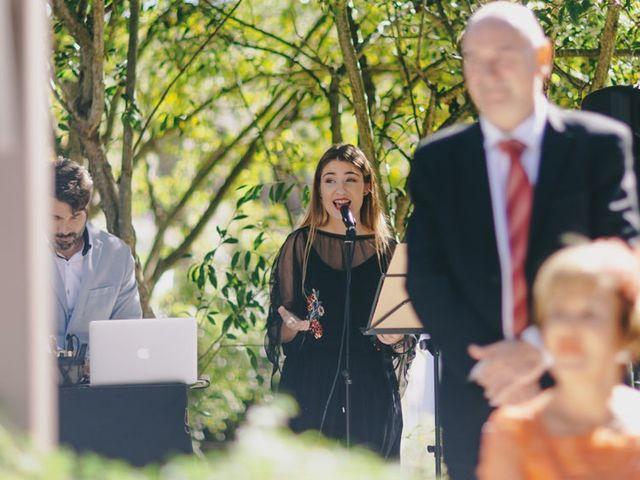 La boda de Rafa y Jennifer en Arnuero, Cantabria 54