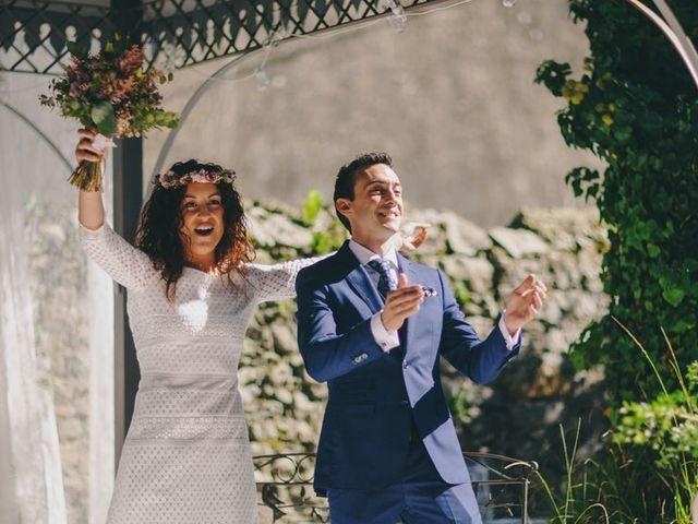 La boda de Rafa y Jennifer en Arnuero, Cantabria 55