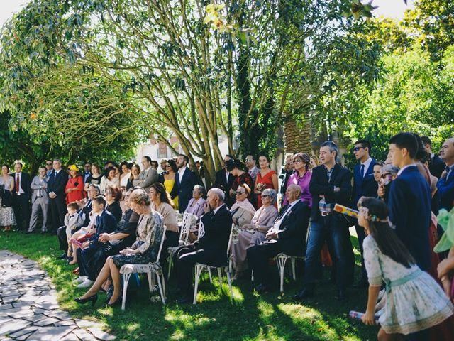 La boda de Rafa y Jennifer en Arnuero, Cantabria 56