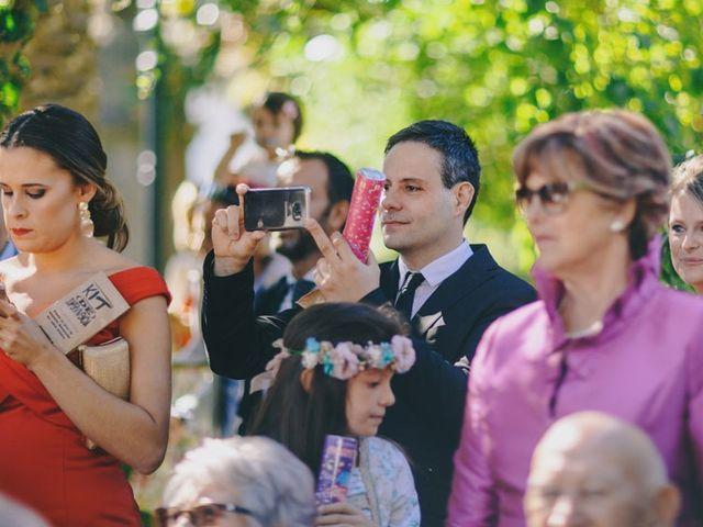 La boda de Rafa y Jennifer en Arnuero, Cantabria 57