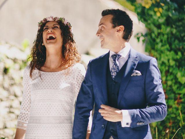 La boda de Rafa y Jennifer en Arnuero, Cantabria 61
