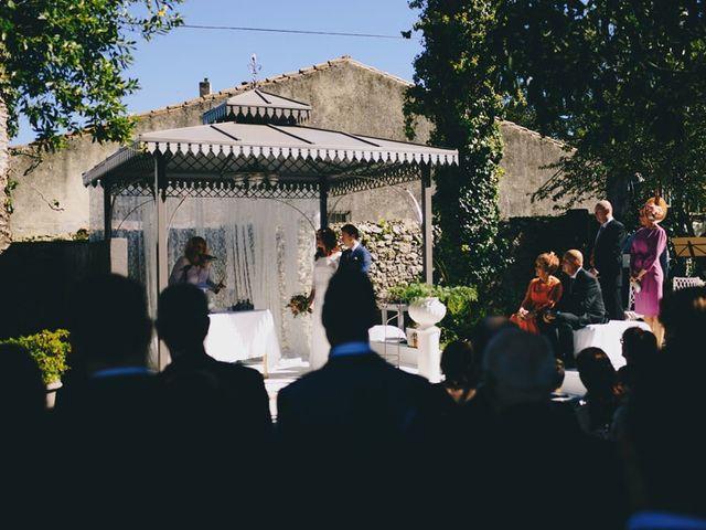 La boda de Rafa y Jennifer en Arnuero, Cantabria 65