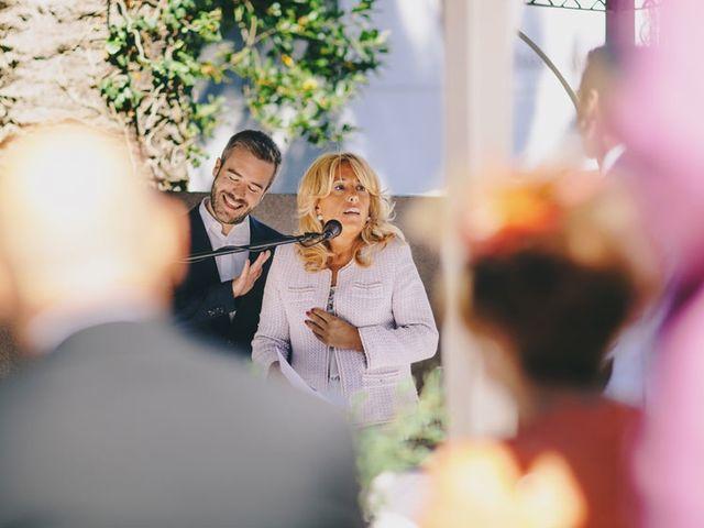 La boda de Rafa y Jennifer en Arnuero, Cantabria 66