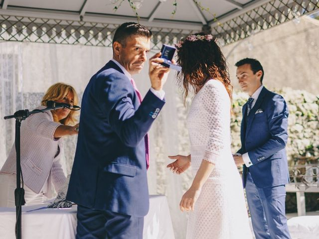 La boda de Rafa y Jennifer en Arnuero, Cantabria 69