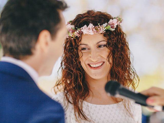 La boda de Rafa y Jennifer en Arnuero, Cantabria 70