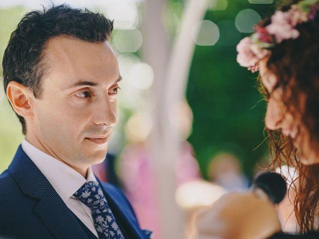 La boda de Rafa y Jennifer en Arnuero, Cantabria 71