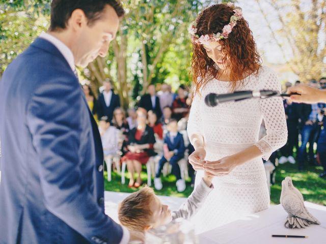 La boda de Rafa y Jennifer en Arnuero, Cantabria 73